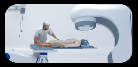 Truebeam Radiotherapy
